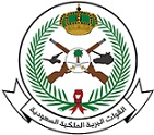 Royal Saudi army